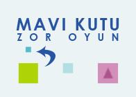 Mavi Kutu - Zor Oyun