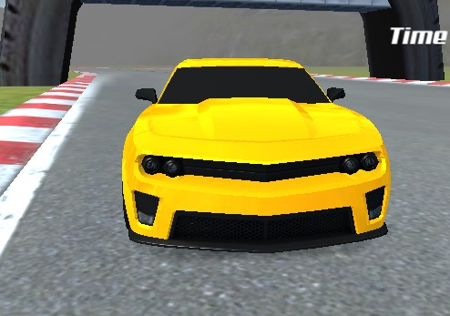 Max Drift