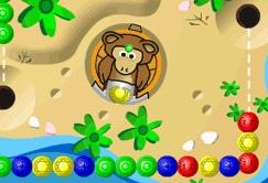 Maymun ve Topları