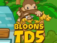Maymunlarla Balon Patlatma 5