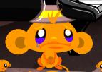 Maymunu Mutlu Et 10