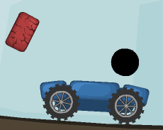 Mega Kırıcı - Dx Ball