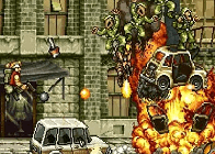 Metal Slug Savaş 2