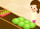 Meyve Dükkanı İşletme