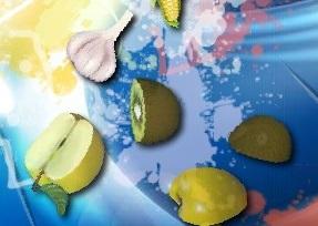 Meyve Sebze Kesme