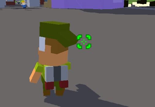 Minecraft Canavar Savaşı