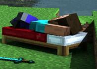 Minecraft Piramit