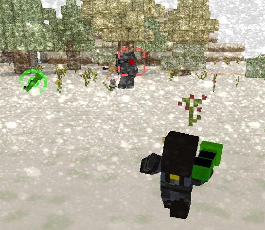Minecraft Savaşları Online
