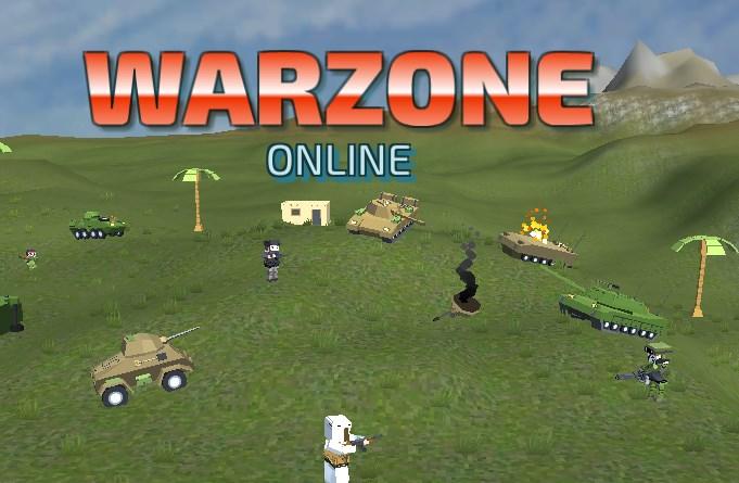 Minecraft Warzone