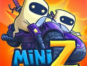 Mini Z Yarışçıları