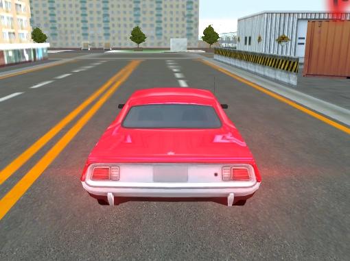Modern Arabalar 3D