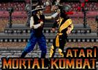 Mortal Kombat - 1 ve 2 Kişilik