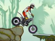 Moto Kross Parkuru