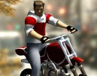 Motocross Ustası