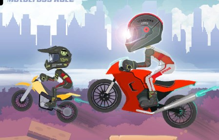 Motocross Yarışları