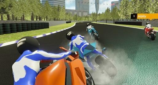 Motor Sürme 2019