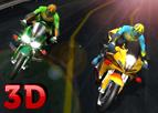 Motor Yarışları 2014 - 3D
