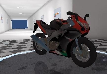 Motorsiklet Sürme