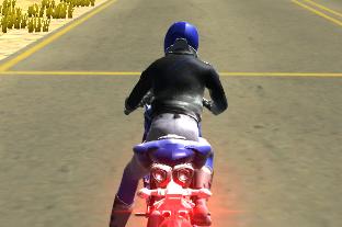 Motosiklet Simulatör