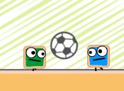 Mr. Tart Kafa Futbolu - İki Kişilik