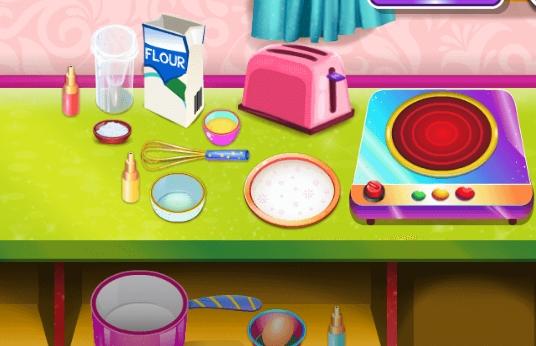 Mutfak İşleri