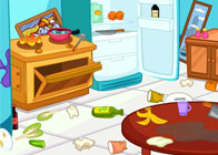 Mutfak Temizleme