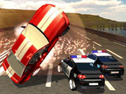 Need For Speed Most Wanted Polislerden Kaçış 3D