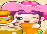 Nefis Burger Yap