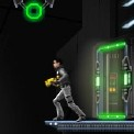 Nerf N-Strike Silahları ile Savaş