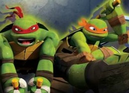 Ninja Kaplumbağaların İsimleri