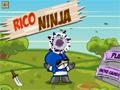Ninja Rico