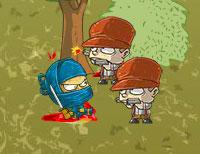 Ninja ve Mafyanın Savaşı 2