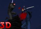 Ninja Yubi 3D