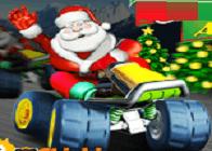 Noel Baba Yarışları