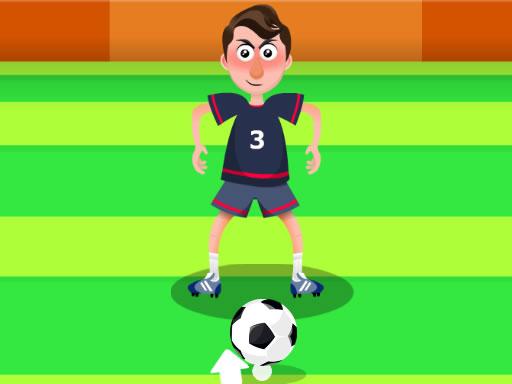 Nutmeg Futbolu