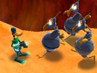Öfkeli Robotlar 2 - 3D