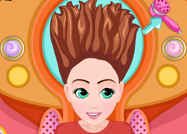 Okul Saç Örgüsü