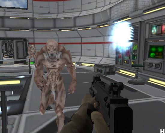 Ölümcül Laboratuvar