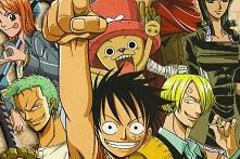 One Piece ile Macera 1 ve 2 Kişilik