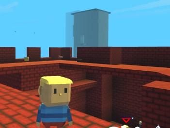 Onlayn Minecraft