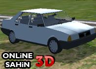 Online Şahin Sürme - 3D
