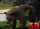 Ormanda Hayvan Avı 3D
