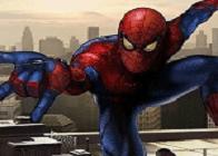 Örümcek Adam Macera