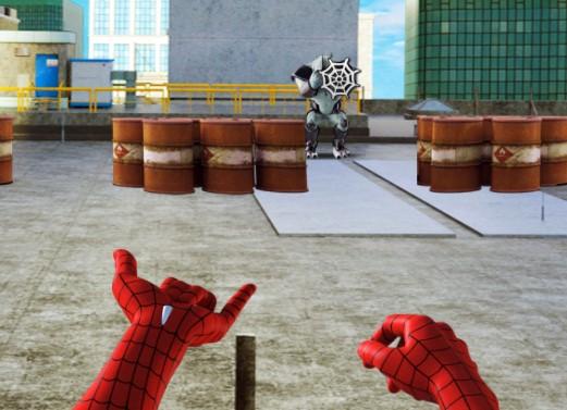 Örümcek Adam Son Savaş