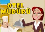 Otel Müdürü