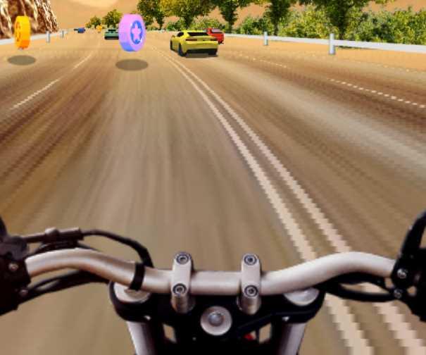 Otoban Motorcuları