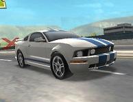 Otobanda Araba Yarışı (Unity 3D)