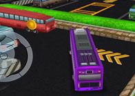 Otobüs Şöförü 2 - 3D