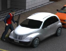 Özel Şoför 3D