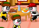 Panda Restorantı 3